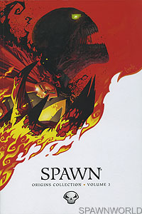 Spawn: Origins Collection Softcover Volume 3 (2nd print)