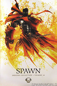 Spawn: Origins Collection SoftcoverVolume 16