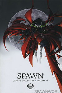 Spawn: Origins Collection SoftcoverVolume 18