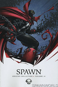 Spawn: Origins Collection SoftcoverVolume 19