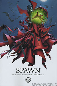 Spawn: Origins Collection SoftcoverVolume 20