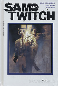 Sam and Twitch: The Complete Collection Volume 1