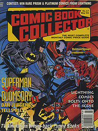 Comic Book Collector 17