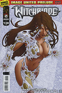 Witchblade 131c