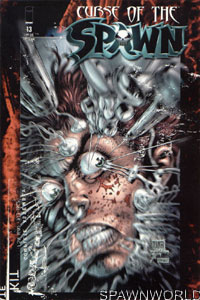 Curse of the Spawn 13