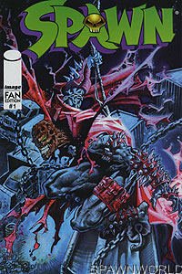 Spawn FAN Edition 1c