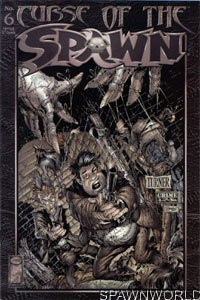 Curse of the Spawn 6