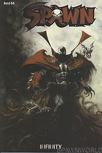 Spawn 66 (Prestige Edition) - Germany