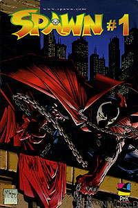 Spawn 1 Indonesia