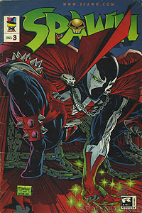 Spawn (Indonesia)