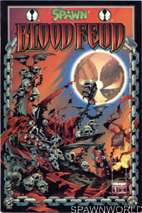 Spawn: Bloodfeud 1