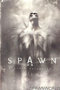 Spawn: Blood and Salvation