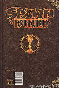 Spawn Bible (1st print)