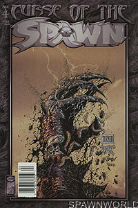 Curse of the Spawn 4