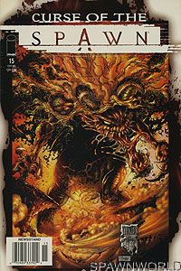 Curse of the Spawn 15