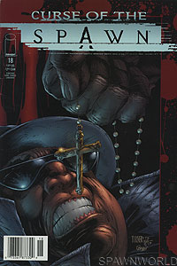 Curse of the Spawn 18
