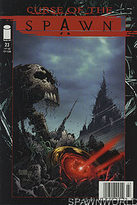 Curse of the Spawn 23