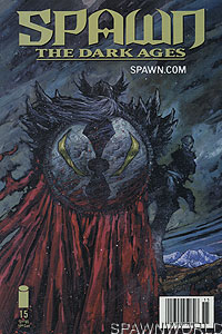 Spawn: The Dark Ages 15