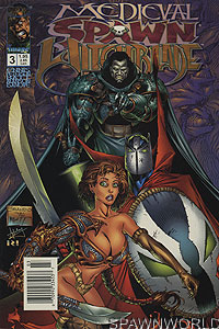 Medieval Spawn / Witchblade 3a