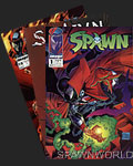 Spawn (Ongoing Series)