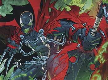 Spawn:Al Simmons Returns